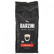 Espressobonen Barzini dark roast 500 gram