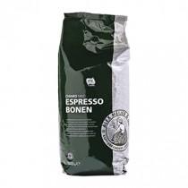 Espressobonen Chiaro Alex Meijer 1000 gram
