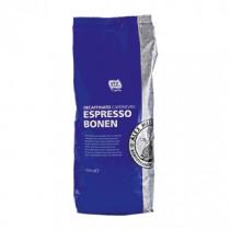 Espressobonen Decaffeinato Alex Meijer 1000 gram