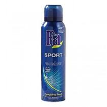 Fa deodorant sport energizing fresh 150 ml