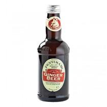 Fentimans Ginger beer 4 x 200 ml