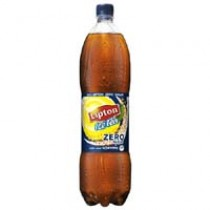 Lipton Icetea sparkling Zero sugar 1,5L