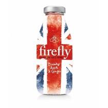 Firefly Bramley Apple & Ginger 12 x 330ml glas