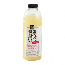 Fresh Lemonade Infusions grapefruit, rozemarijn en honing 75cl