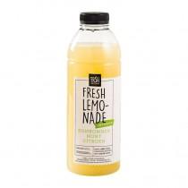 Fresh Lemonade Infusions komkommer, munt en citroen 75c