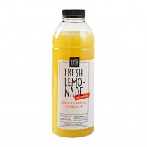 Fresh Lemonade Infusions sinaasappel dragon 75cl