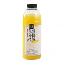 Fresh Lemonade Infusions sinaasappel, munt en citroen 75cl