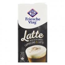 Friesche Vlag latte cappuccino & latte 500ml