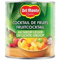 Fruitcocktail Del Monte blik 825 gram