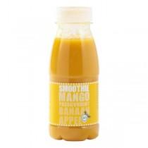 Fruity King 100% smoothie mango 250 ml