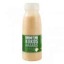 Fruity King 100% smoothie  kokos 250 ml