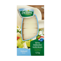 Geitenkaas naturel Bettine 125 gram