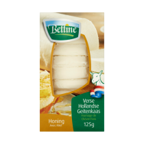 Geitenkaas honing Bettine 125 gram