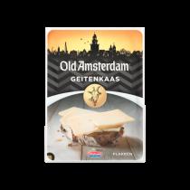 Geitenkaas plakken Old Amsterdam 100 gram