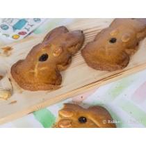 Gevulde koek haas per stuk (Bakker)