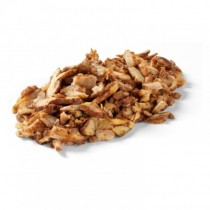 Halal Kip shoarma 2000 gram