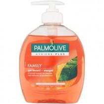 Handzeep Palmolive antibacteriele pomp 300 ml