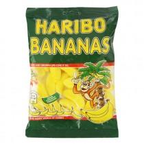 Haribo bananenschuimpjes 240 gram