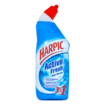 Harpic active fresh aqua marine reiniger 750ml