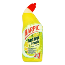 Harpic active fresh citrus reiniger 750ml