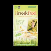 Havermout glutenvrij Breakfast pak 300 gram