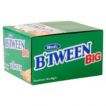 Hero B'tween big hazelnoot 24 x 50 gram