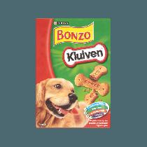 Hondenvoer Bonzo kluiven 1000 gram