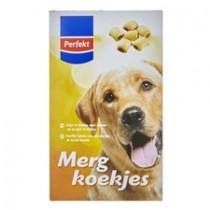 Hondenvoer mergkoekjes 500 gram