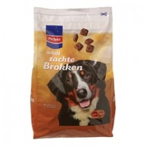 Hondenvoer Perfekt zachte brokken 1500 gram