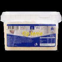 Horeca Select kip kerrie salade 600 gram
