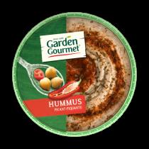 Hummus pikant Garden Gourmet 200 gram