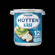 Hüttenkäse Danone 400 gram