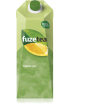 Icetea Fuze green tea 1,5L