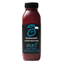 Innocent super smoothie uplift 360 ml