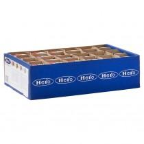Jam Hero assorti minicups 216 x 15 gram
