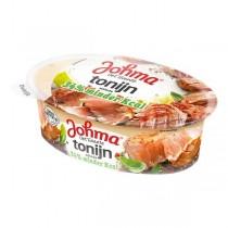 Johma Tonijnsalade zonder mayonaise 12 x 50 gram