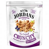 Jordans Muesli Crunchy naturel  850 gram