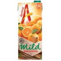 Sinaasappelsap Mild Appelsientje 1,5L