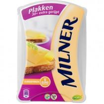Kaas Milner extra gerijpt plakken 175 gram