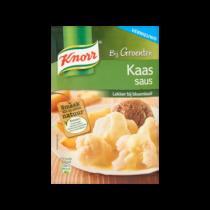 Kaassaus Knorr 6zakjes