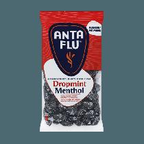 Keelpastilles Anta Flu dropmint menthol 300 gram