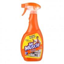 Keukenreiniger Muscle spray lemon  500ml