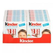 Kinder Chocolade 20 x 50 gram