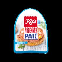 Kips Ardenner paté 125 gram