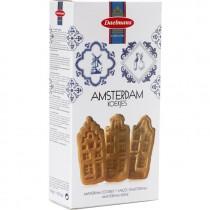Koek Daelmans Amsterdam koekjes pak 140 gram