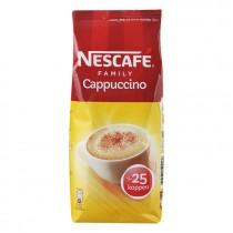 Koffie Nescafe Cappuccino family 230 gram