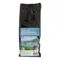 Koffiebonen Colombia slow coffee Alex Meijer 500 gram