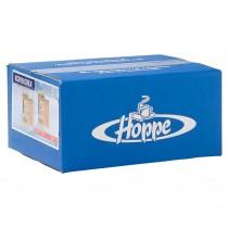 Koffiekoekjes Hoppe Fair trade doos 150 stuks