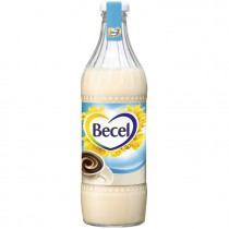 Koffiemelk Becel fles 486 ml