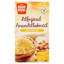 Koopmans zelfrijzend Amandelmeel glutenvrij 200 gram